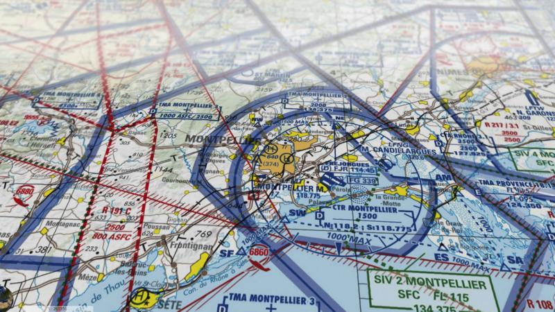 Formation théorique pilote drone