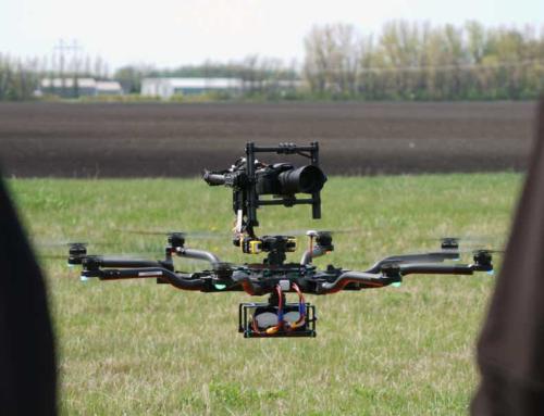 Comment devenir pilote de drone professionnel