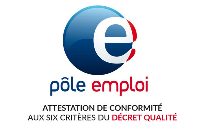pole-emploi catalogue qualité