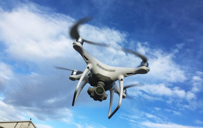 réglementation drone 2021